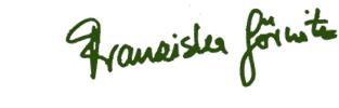 Unterschrift-Franziska-Goerwitz